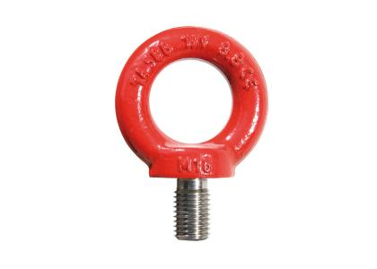 LIFTING EYE BOLTS 8.8